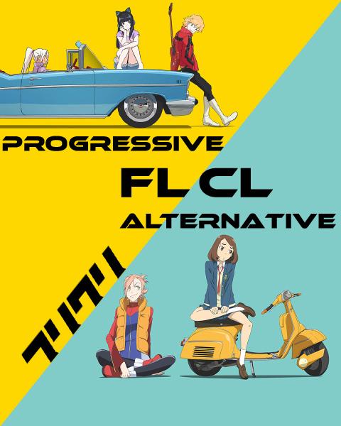 Bannière FLCL