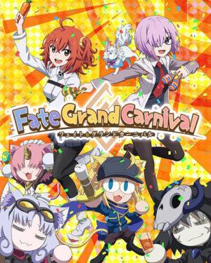 Bannière Fate Grand Carnival