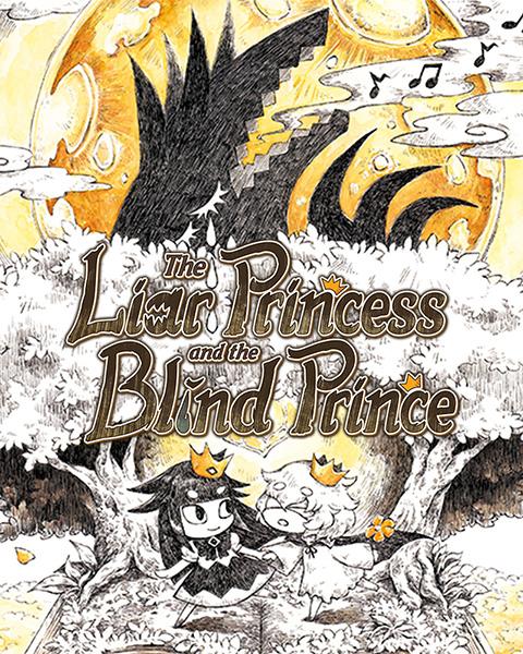 Bannière Liar Princess and the Blind Prince