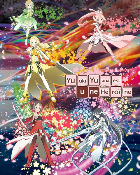 Bannière Mangas Bonus Yuyuyu